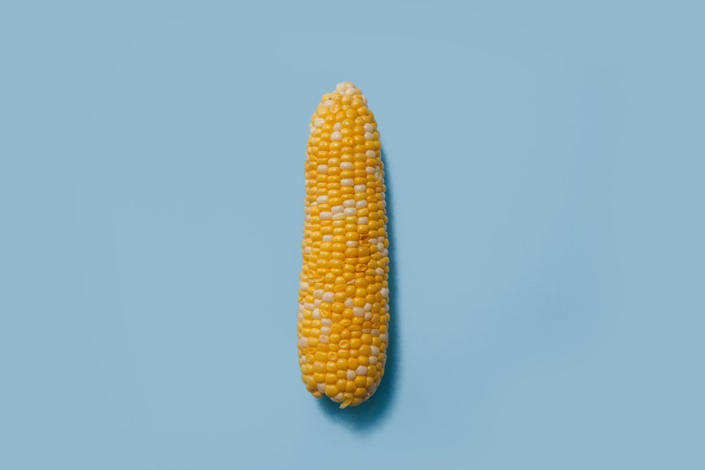 Corn cob image for Nebraska Bid