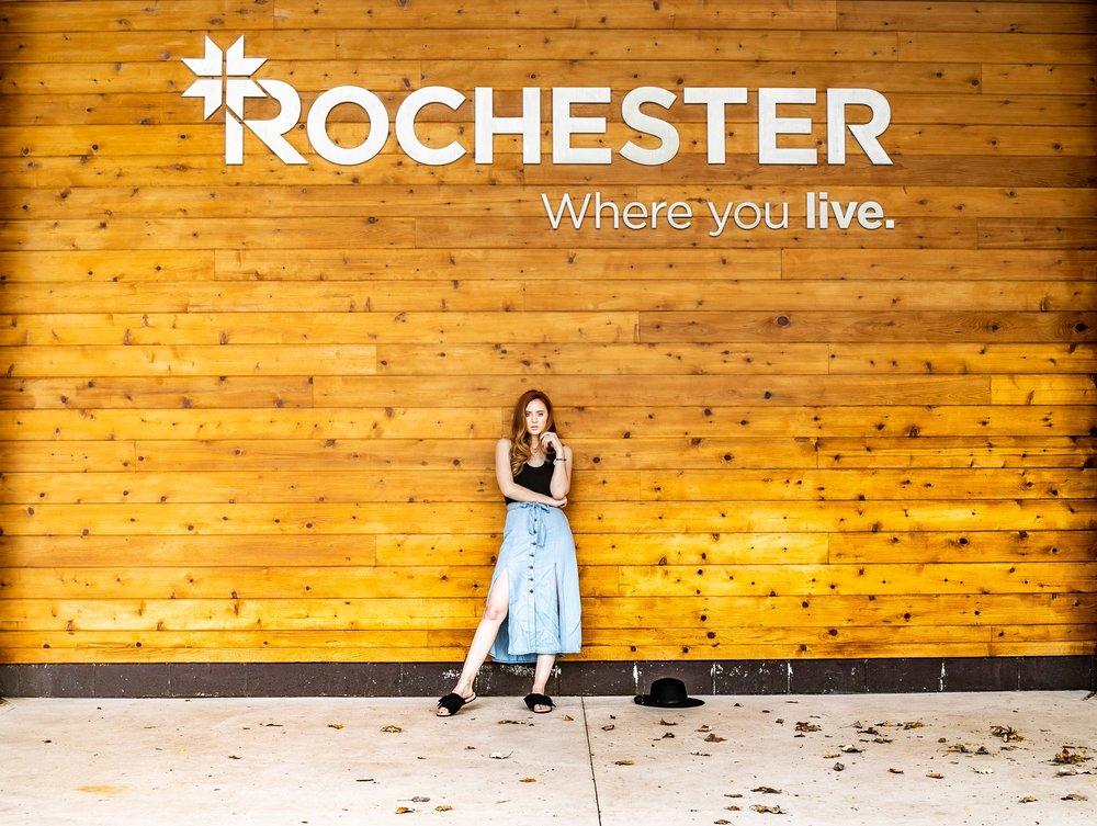 Rochester bid image