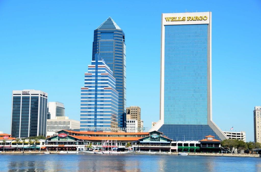 Jacksonville Florida bids