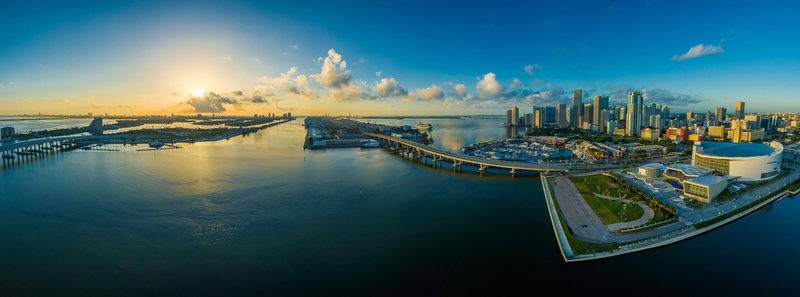 Florida Bids: Focus on the Sunshine State and Grow Your Business