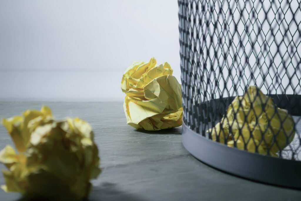 5 Mistakes To Avoid in Your Bid Proposal