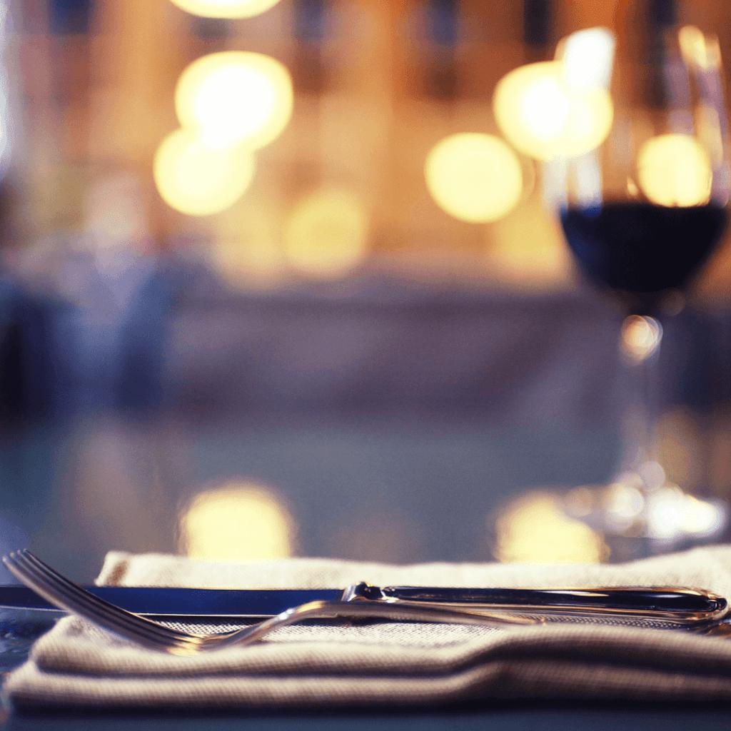 Fairfax City's Winter Restaurant Week RFP