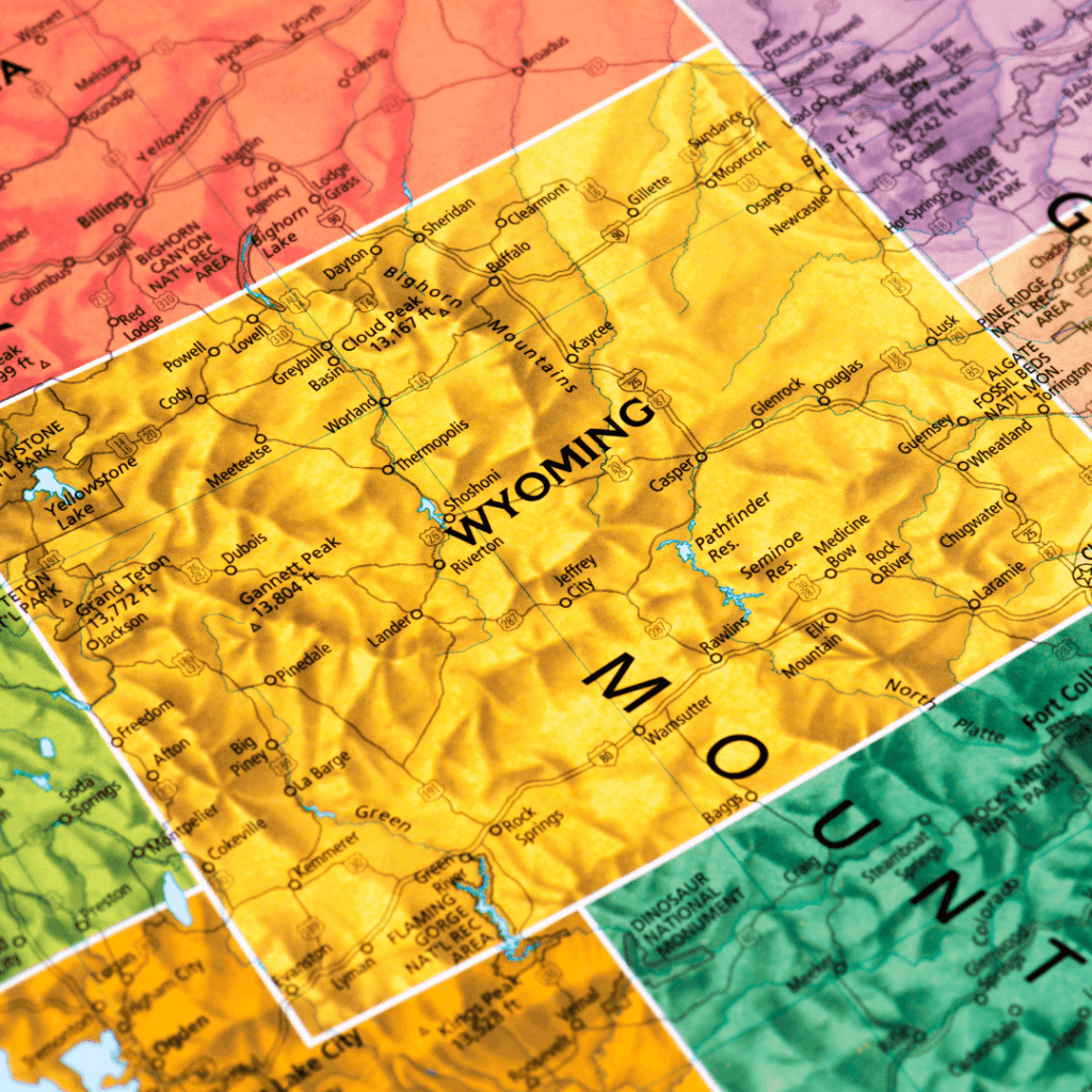 Wyoming Office of Tourism Case Study
