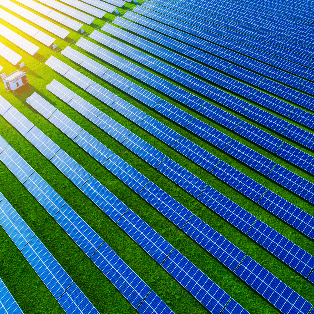 Solar for all program RFP